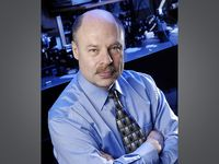UAB laser physicist to chair the 2021 Advanced Solid State Laser Congress