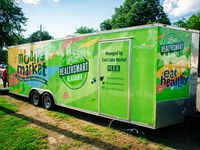 Live HealthSmart, Bundles of Hope Diaper bank partner to provide community with affordable produce and free diapers