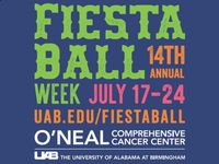 Local restaurants will support research at O'Neal Cancer Center during Fiesta Ball Week