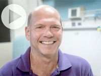 50th recipient in UAB Kidney Chain shares his personal journey to transplant