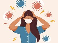 Feeling COVID rage? Five strategies for managing pandemic anger