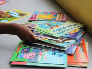 UAB School of Education celebrates International Literacy Day with local students