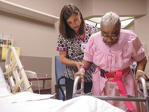 UAB Medicine recognized as Age-Friendly Health System