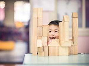 Holistic benefits of play in the classroom article among the journal's best in 2019