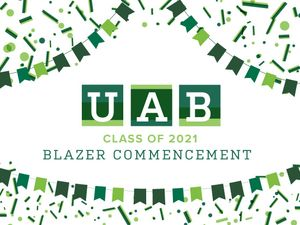 Summer commencement at UAB back in Bartow Arena on Aug. 13-14