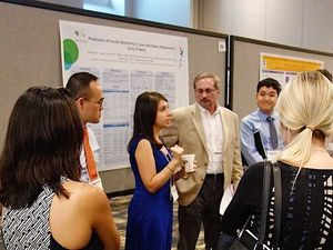 UAB Diabetes Research Center (DRC) and the Student Research Training Program (STRP) Medical Student Summer Research Fellowships