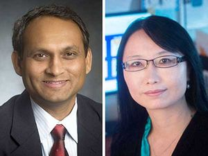 Faculty members win best-paper awards