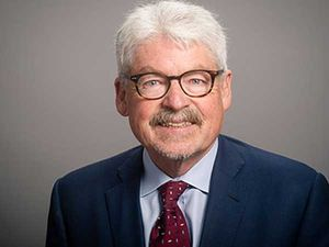 Hill named chair of Nutrition Sciences, director of Nutrition Obesity Research Center
