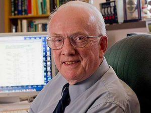 Barnes elevated to Distinguished Professor