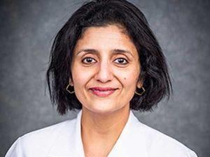 Ashraf appointed as division director of Pediatric Endocrinolog