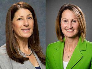 Dr. Menear completes HERS Institute leadership program