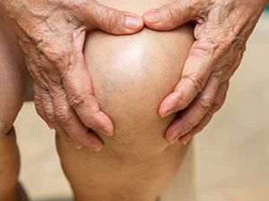 Study: Low-carb diet provides relief from knee osteoarthritis