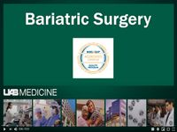 Learn More about the UAB School of Medicine Bariatric Surgery Program