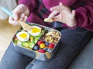 Carb-restricted diet may result in benefits for adolescents with fatty liver disease