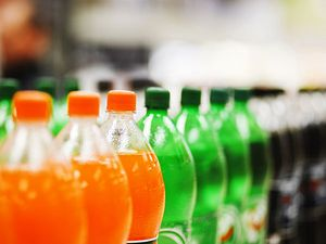 Frequent soft drink consumption may make adolescents more aggressive