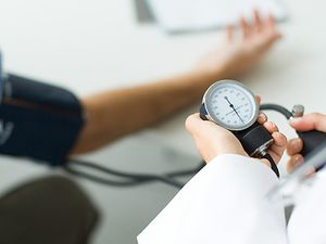 Are hormones from the heart responsible for high nighttime blood pressure?