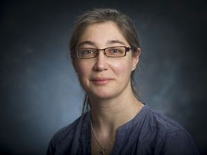 Fargue chosen as Named New Investigator for UAB Nutrition Obesity Research Center