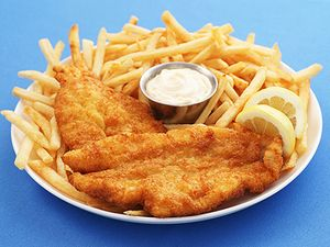 The Southern diet — fried foods and sugary drinks — may raise risk of sudden cardiac death