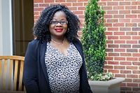 Post-Doctoral Scholar Ejem to explore link between spirituality, health care
