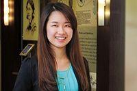 Prapanjaroensin awarded scholarship by CAAOHN to attend national meeting