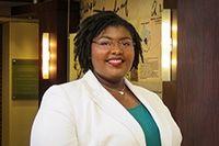 Three-time graduate selected for prestigious Yale University School of Nursing intensive