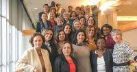 Markaki is chair of international nursing group