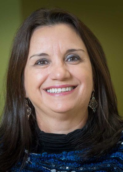 A life's work: Scarinci continues mission to eradicate cervical cancer, serve communities worldwide