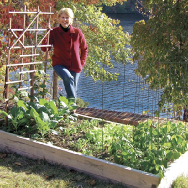 Residents in Alabama, Mississippi go green for improved diet, better health