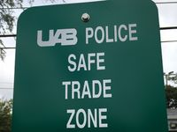 New Trade Safe Zone to help Blazers buy goods safely