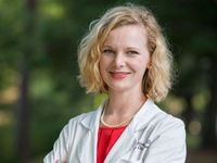 Perseverance powers Eaton's research linking HIV, substance use and mental health