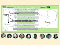 ZAMBAMA grant leverages 'reverse innovation' to reduce unhealthy alcohol use and improve HIV outcomes