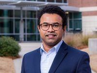 Overlooked enzyme intermediates, students are focus of new NSF CAREER award
