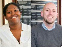 Schweitzer Fellows Provide HIV Counseling and Education To Jefferson County