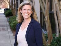 Alum Dr. Martha Wingate named new chair of Health Care Organization and Policy department.