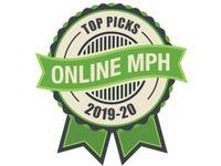 Top Picks: Best online MPH