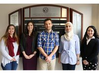 SOPH 2020 Outstanding Student Awardees Announced