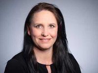 Dr. Anna Helova named deputy director of the UAB Sparkman Center for Global Health