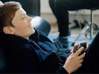 Video games linked to lower depression risk for boys