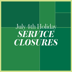 UAB Transportation schedule changes for Independence Day holiday