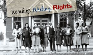Reading, Writing, Rights