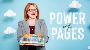 Power in the Pages