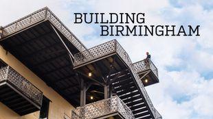 Building Birmingham