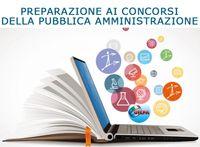 Preparazione ai concorsi della Pubblica Amministrazione