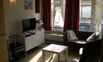 Koksijde - Studio - All-Sun