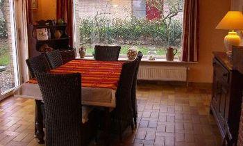 Oostduinkerke - Huis / Maison - Golflaan