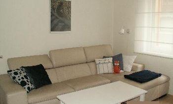 Oostende - Apt 1 Slpkmr/Chambre - Velodroomstraat