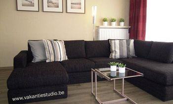 Blankenberge - Studio - Ter Linde