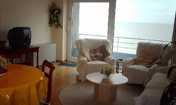 Blankenberge - Apt 2 Slpkmrs/Chambres - Continental Palace