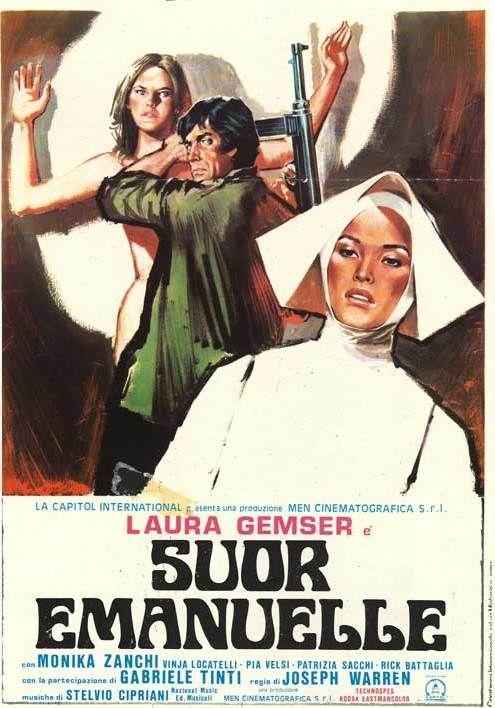 Emanuelle Et Les Collégiennes 1977 MULTI DVDRip AC3 x264-TAD™ [Sister Emanuelle]