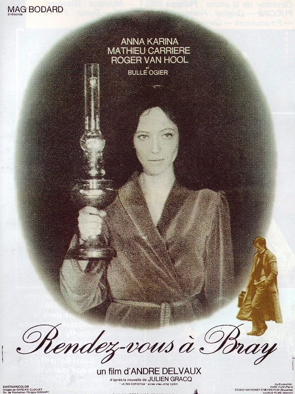 Rendez-Vous A Bray 1971 FRENCH DVDRip MP3-TAD™